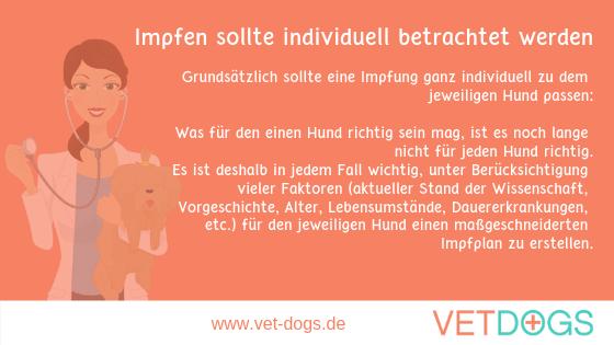 Die Impfung beim Hund, www.vet-dogs.de, www.vetdogs.de, dein online Tierarzt