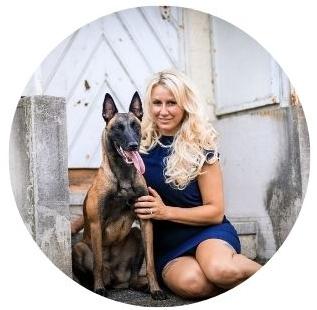 Hundephysiotherapie Praxispfote, Miriam Knauer, Tipps zur Arthrose beim Hund