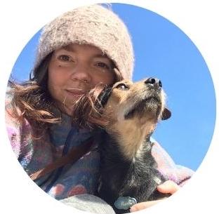Rebecca Kette, Grossstadt-Gebell, Tipps zur Arthrose beimm Hund