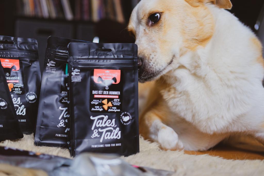 produkttest-hundefutter-tales-und-tails