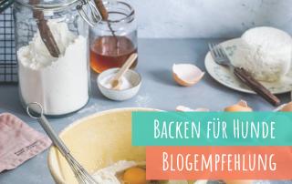 backen-für-den-hund