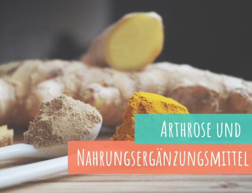 Arthrose lindern durch Nahrungsergänzungsmittel? Diese Mittel helfen Deinem Hund